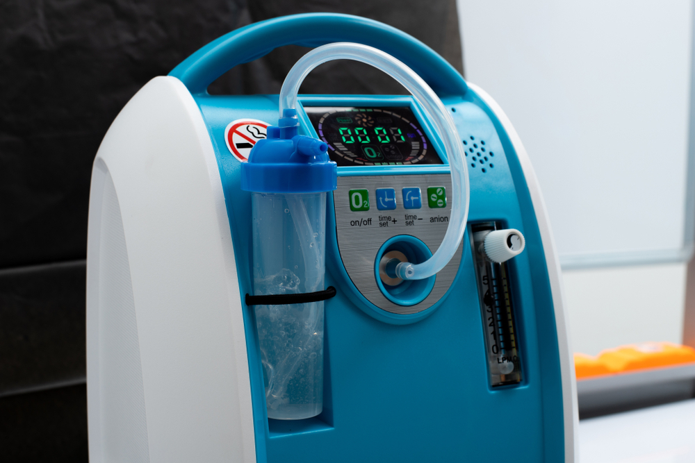 How to use Oxygen concentrator at home?